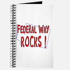 Federal Way Rocks ! Journal