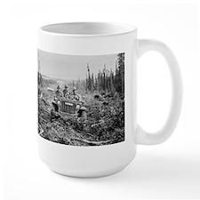 Alaska Jeep -Mug