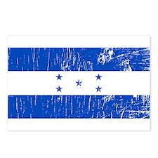 Vintage Honduras Postcards (Package of 8)