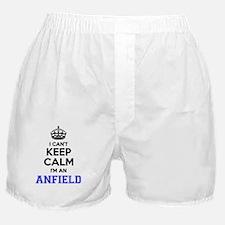 Unique Anfield Boxer Shorts