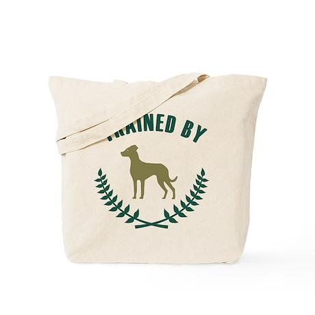 Louisiana Catahoula Tote Bag