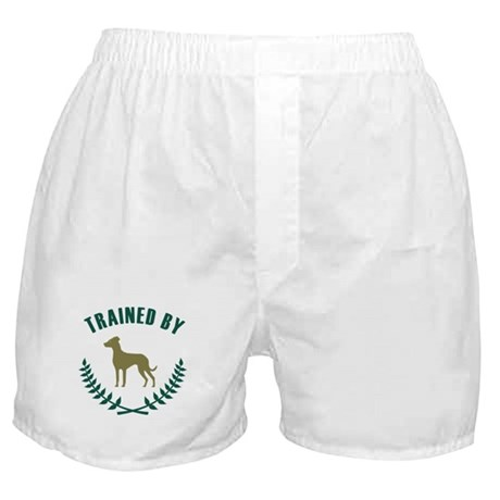 Louisiana Catahoula Boxer Shorts