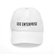 USS Enterprise Baseball Cap