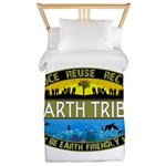 Earth Tribe Twin Duvet