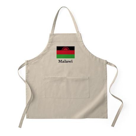 Malawi BBQ Apron
