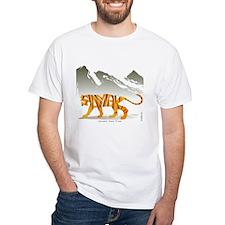 Siamak Tiger 1 Shirt