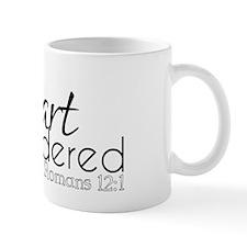 A Heart Surrendered Mug
