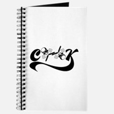 Cook Logo Journal
