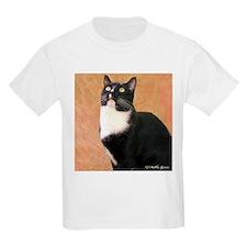Curious Cat T-Shirt