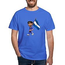 El Salvador Boy T-Shirt