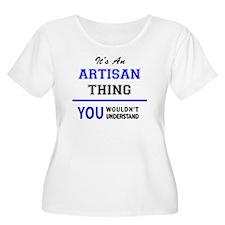 Cute Artisan T-Shirt