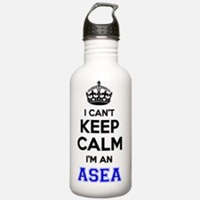 Cute Asea Water Bottle