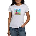 A Perfect Beach Day Women's T-Shirt