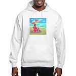 A Perfect Beach Day Hooded Sweatshirt