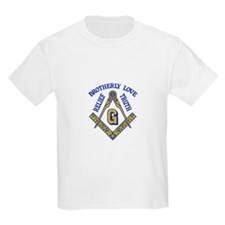 Brotherly Love Relief Truth T-Shirt