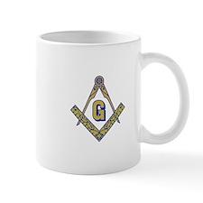 MASONIC EMBLEM Mugs