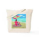 A Perfect Beach Day Tote Bag