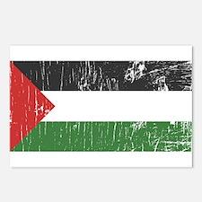 Vintage Palestine Postcards (Package of 8)