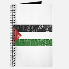 Vintage Palestine Journal