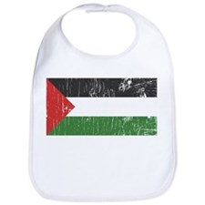 Vintage Palestine Bib
