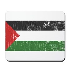 Vintage Palestine Mousepad