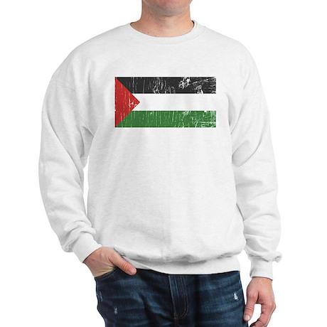 Vintage Palestine Sweatshirt