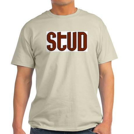[Stud] Light T-Shirt