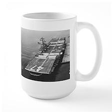 USS Philippine Sea Ship's Image Mug