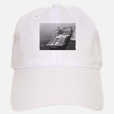 USS Philippine Sea Ship's Image Baseball Baseball Cap