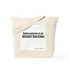 Heliocentrism Tote Bag
