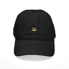 Law School Graduate Baseball Hat