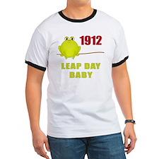 Leap Year 1912 T-Shirt
