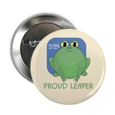 """proudleaper-button.png 2.25"""" Button"""