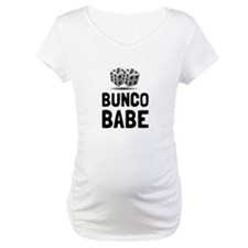 Bunco Babe Dice Shirt