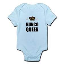 Bunco Queen Dice Body Suit