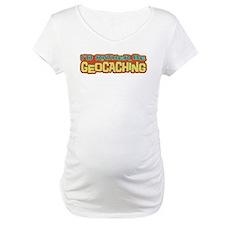 ratherbe-geocaching Shirt