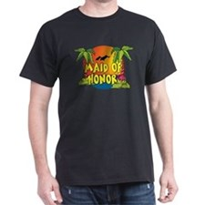 wp-tropical-mdohB T-Shirt