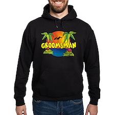 wp-tropical-groomsmanB.png Hoodie