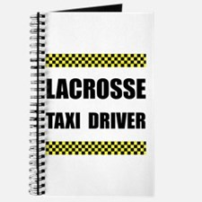 Lacrosse Taxi Driver Journal