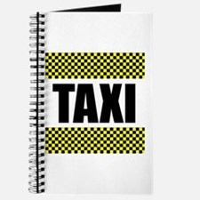 Taxi Cab Journal