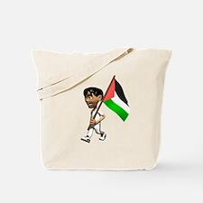 Palestine Boy Tote Bag