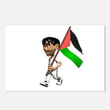 Palestine Boy Postcards (Package of 8)