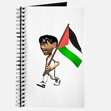 Palestine Boy Journal