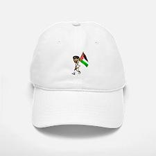 Palestine Boy Baseball Baseball Cap