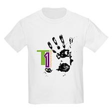 FingerPrick T-Shirt