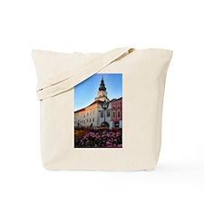 Olomouc Tote Bag