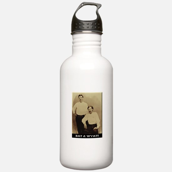 Cute Wyatt Water Bottle