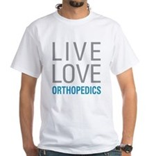 Orthopedics T-Shirt