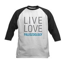 Paleozoology Baseball Jersey