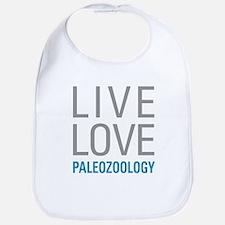 Paleozoology Bib